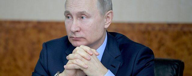 Путин играет сильно — слабыми картами!