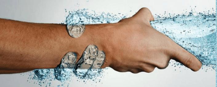 Живая вода своими руками