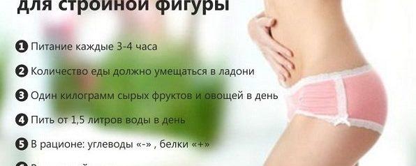 Мотивация для похудения!