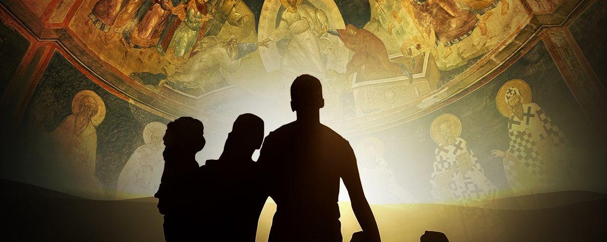Смысл духовной жизни