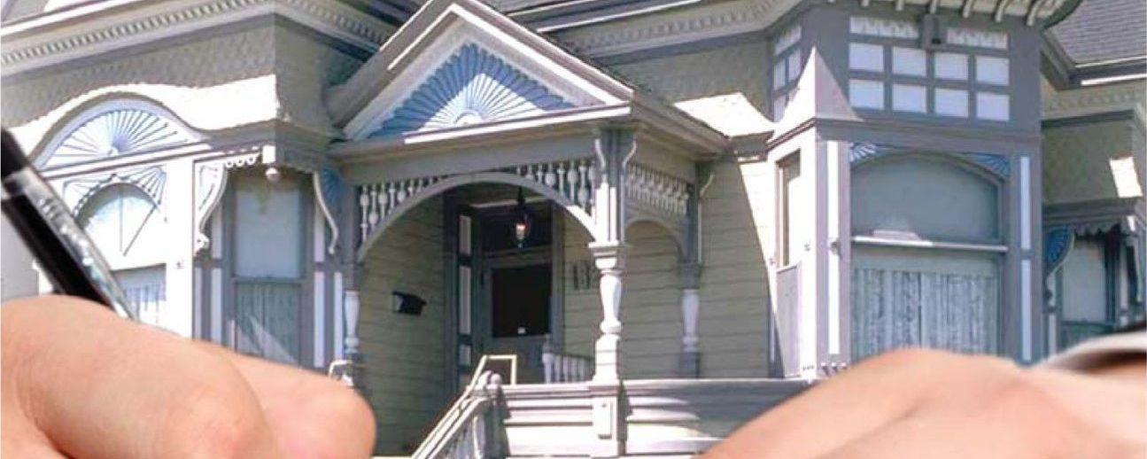 Теперь недвижимость могут продать без согласия собственника