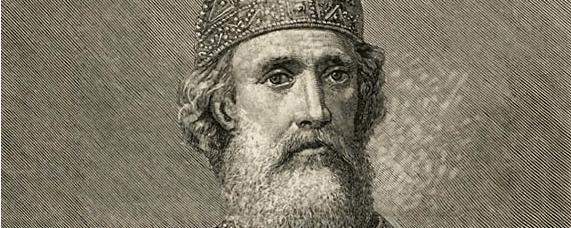 Святой Владимир — благотворительность крестителя Руси