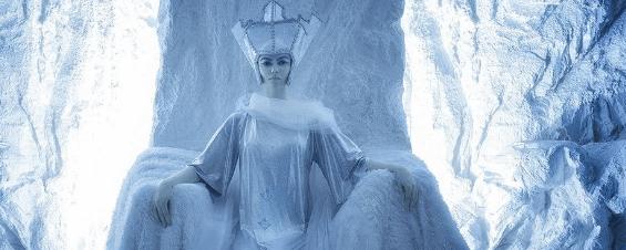 Вся правда о Снежной Королеве