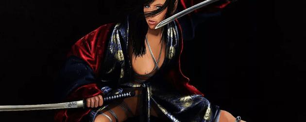 Секрет успеха от древних самураев
