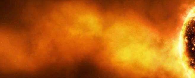 Реакция человека на магнитные бури