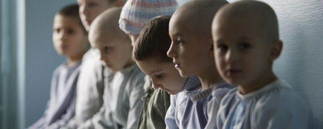 Окажите помощь тяжело больным детям