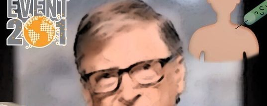 Билл Гейтс: как часть сценария «золотого миллиарда»
