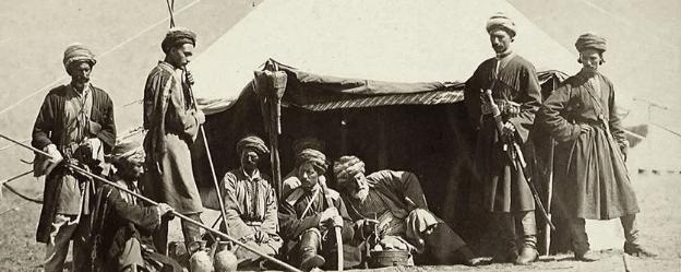 Армяне в Казахстане:История и современность