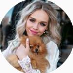 Рисунок профиля (Юлия Дрожаченко (Загитова))