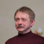 Рисунок профиля (Сазонов Сергей Писатель)