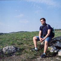 Рисунок профиля (Gennadiy Milovanov)