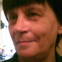 Рисунок профиля (Ольга Швырева)