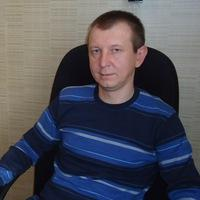 Рисунок профиля (Игорь Калинин)