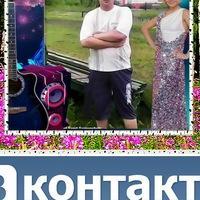 Рисунок профиля (Линар Камилевич)